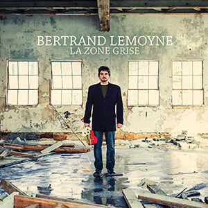 Bertrand Lemoyne