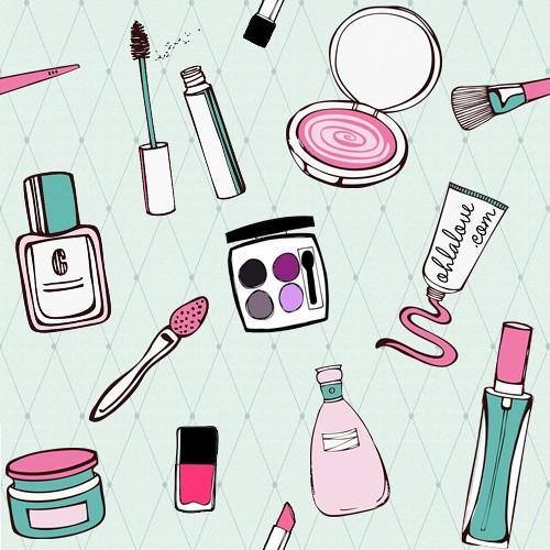 法语怎样表达护肤品和化妆品方面的词汇呢?