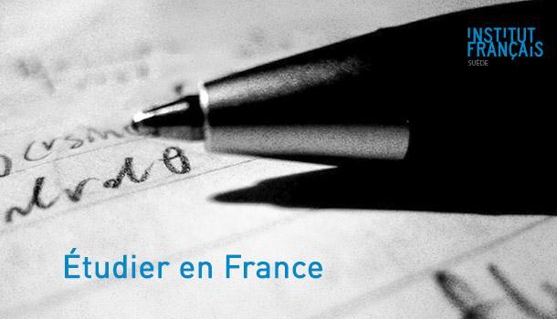 留学生必备:8 个步骤留学法国